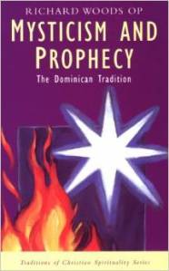 mysticism and prophecy cover